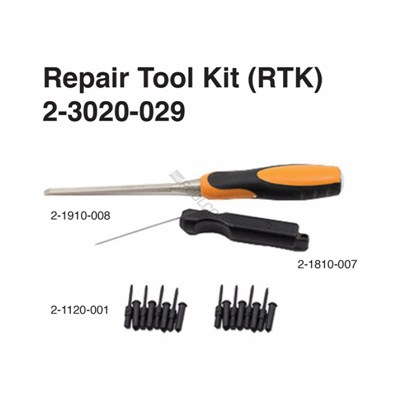 SUNUP RTK REPAIR TOOL KIT