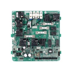 MP Universal 10-key circuit board used in 9700 control series, HydroQuip, 8600 System, MP, JST Cable 120v circuit