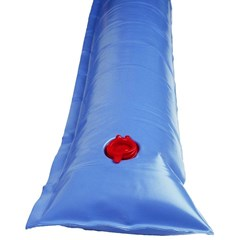10' Heavy Duty Single Blue Water Bag