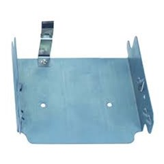 Snap-in Time Switch Mounting Bracket Time Switch and Pool Panel Accesories