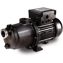 1.1 HP 115V 230V BOOST-RITE TEFC Booster Pump W/ Hoses and Adapters.