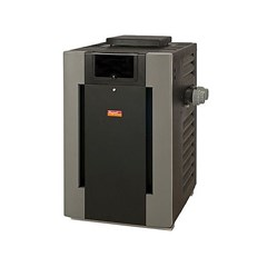 Digital Pool & Spa Heater - Electronic Inition, 2-6K Ft Elevation 406,000 BTU - Natural Gas