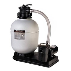 Pro Series Sand Filter SystemT