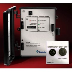 Commercial Emergency Shut-Off System