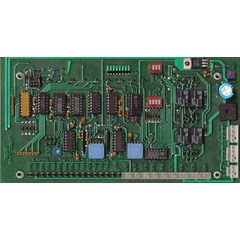 Circuit Board for LX20