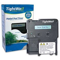 TightWatt Digital Pool Controller