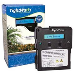 TightWatt2 Digital Pool Controller For 2 Speed Systems
