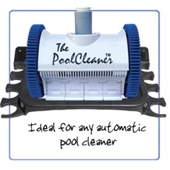 PoolCleaner Keeper