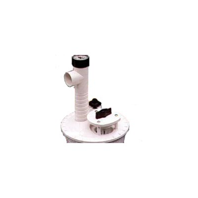 Small Automatic Skimmer / Vacuum Plate