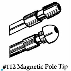 Magnetic Pole Tip