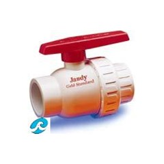 Gold Standard Ball Valves - Standard Union