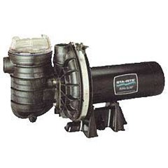 Dura Glas HL, Two Speed Pump