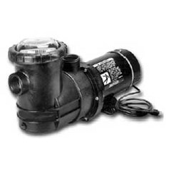 SLR Replacement Pump