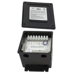AS-Multi Combo-95, 120/240V, 20 Amp on/off or 2-speed Time Clock Adaptable