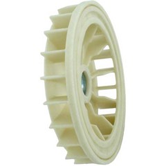 "Internal Cooling Fan, 25/32"" I.D., 4-3/4"" O.D."