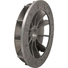 "Internal Cooling Fan, 21/32"" I.D., 4-3/4"" O.D."