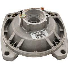 Shaft End Bell - Square Flange (Use 204 Bearing)
