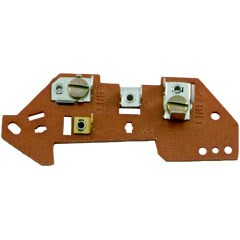 Terminal Board 1/2-2 HP Square Flange