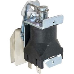 Latching Relay, DPDT, 120 Volt
