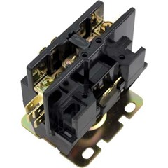 Contactor, 25 amp, Single Pole 115V