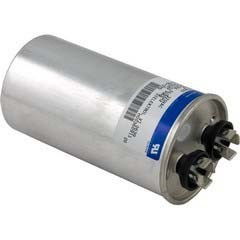 "Run Capacitor, 50 MFD, 370vac, 2"" x 3-3/4"""