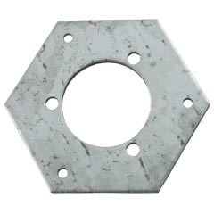 Adapter Plate For Vulcan Box