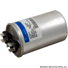 "Run Capacitor, 20 MFD, 370vac, 1-3/4"" x x 2-7/8"""