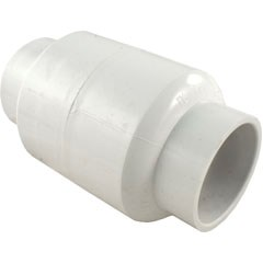 "Air Check Valve, 2"" Slip, 1/4 lb. Spring"