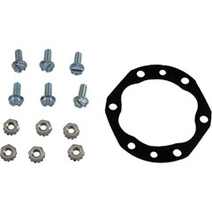STD Flange Hardware & Gasket Kit