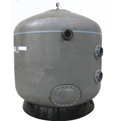 "Commercial Micron Sand Filters 55""- 88"" (NSF APPROVED)"