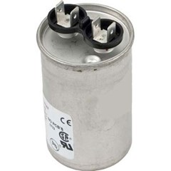 "Run Capacitor, 30 MFD, 370vac, 1-3/4"" x 2-7/8"""