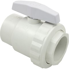 "1-1/2"" Single Union Ball Valve Slip"
