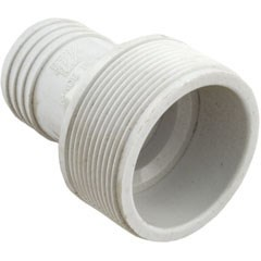 "2""MPT x 1 1/2"" Hose Male Smooth Adapter"