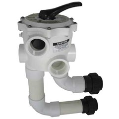 Multiport Valve for DE, 2in FPT