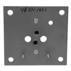 Universal Flange Only 5x5