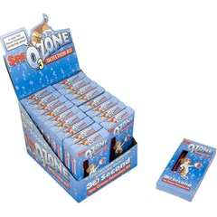 Ozone 30 Second Detection Kit, Retail 18 Pack