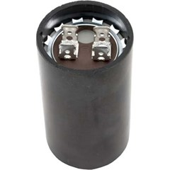 "Start Capacitor, 53-64 MFD, 240vac, 1-7/16"" x 2 3/4"" (Century Motors)"