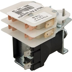 S90R-120VAC Relay 4PDT