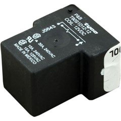 Relay, T-90 Type, 12VDC Coil Magnecraft