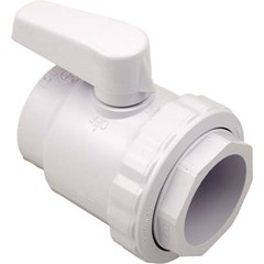 "Trimline Ball Valve, 2-Way, 2"" Slip"
