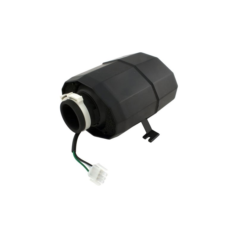 Silent Aire Side Mount Blower, 4.8A 1 HP, 120 V