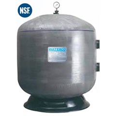 "Commercial Micron Sand Filters 42""- 48"""