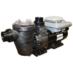 ECO V250 VARIABLE SPEED PUMP 2.5 HP, 208-230v