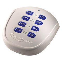 QuickTouch II Remote