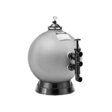 Waterco Sand Filters With Valve