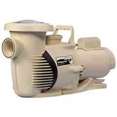 WhisperFloXF Pump - High Performance, EE 3 HP, 208/230v