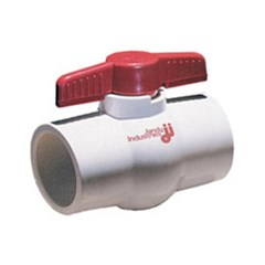 Gold Standard Ball Valves - Standard Non-Union