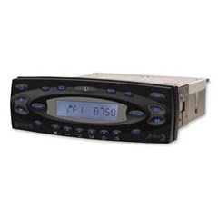 in.tune am/fm receiver, mp3 & cd player