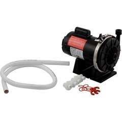 Cleaner Booster Pumps