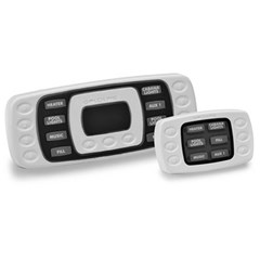 Wired 6 Button Spa Side Remote ControlT